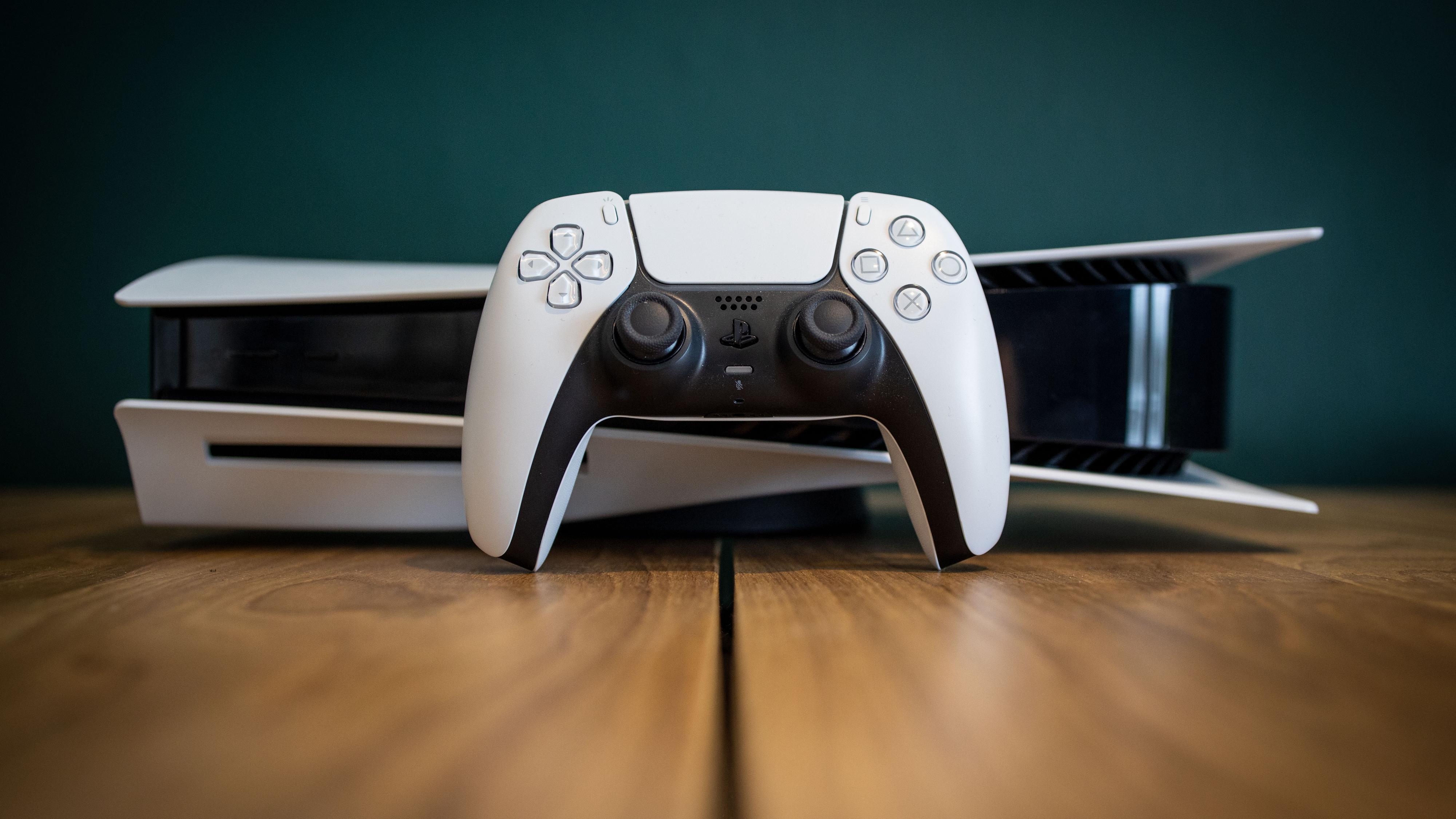 Hevder Sony vil åpne for å sette inn mer lagring i PS5 fra i sommer