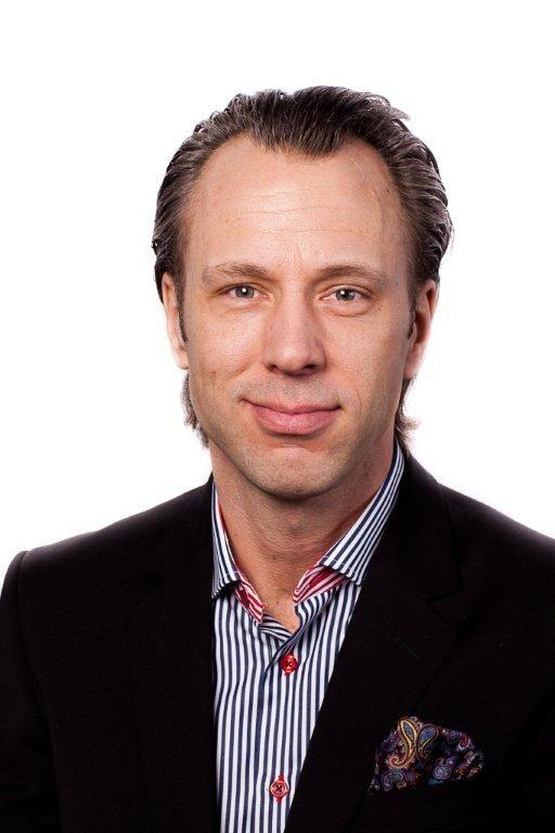 Torbjörn Sjöving
