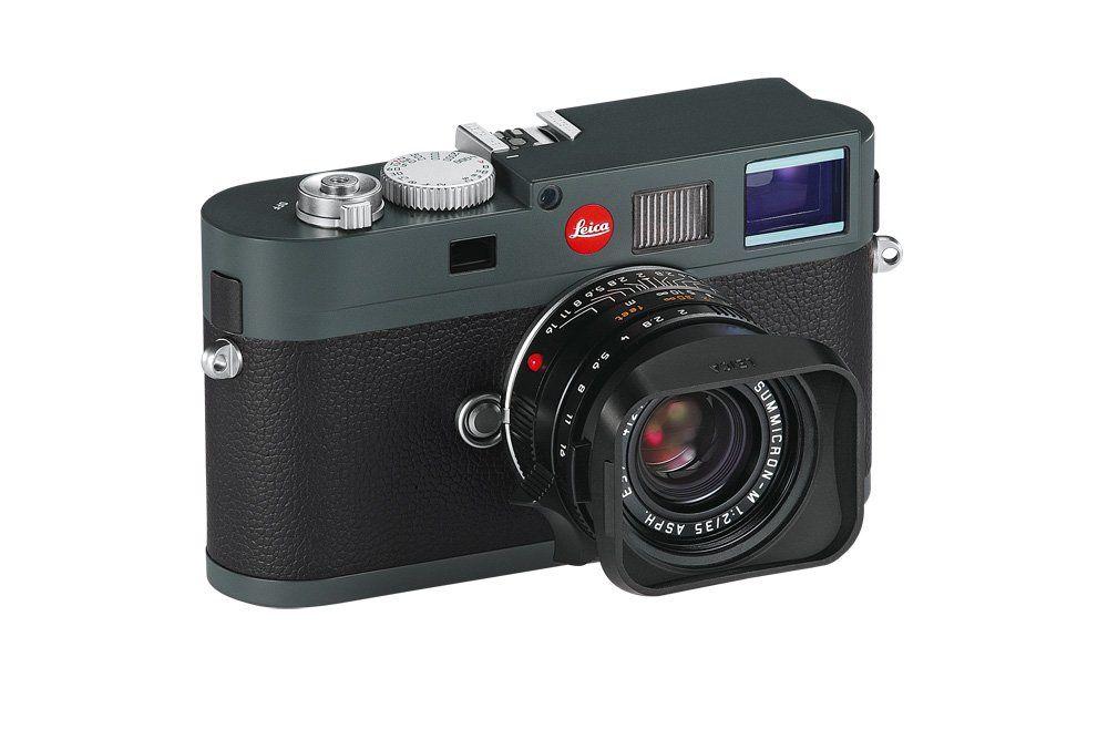 Leica M-E med 35mm f/2.