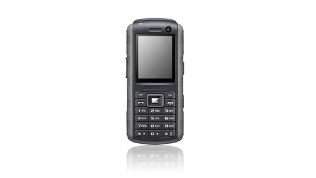 Samsung SGH-B2700 - Brukerhåndbok