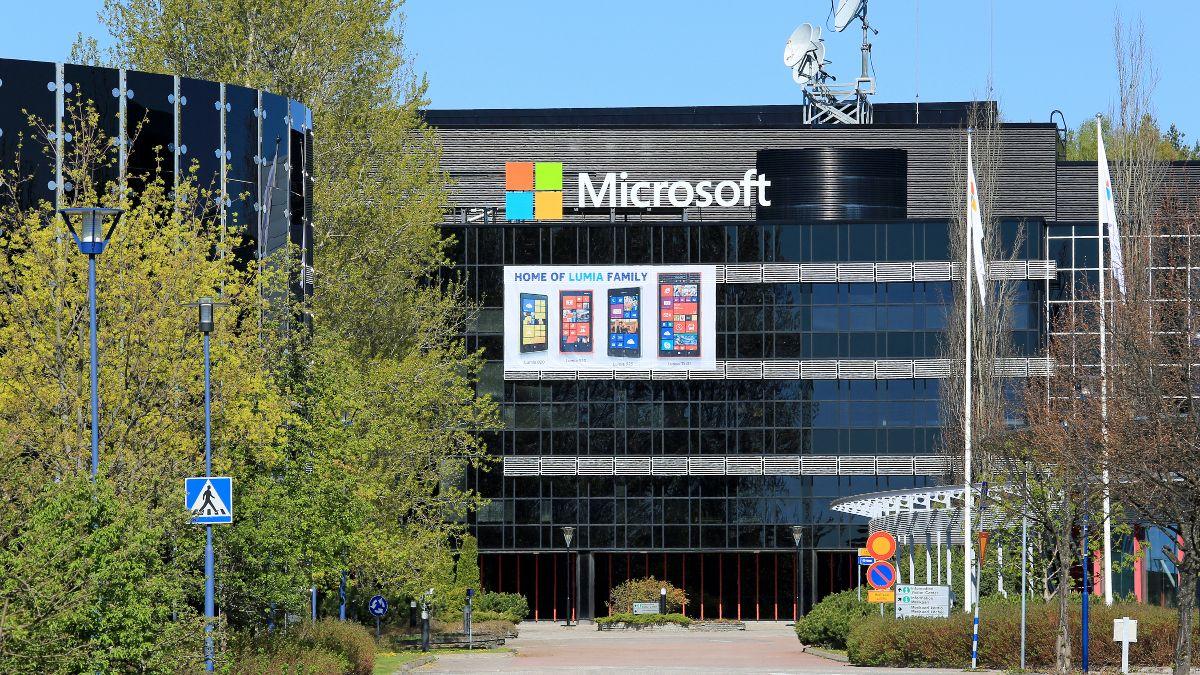 Microsoft svinger øksen over gamle Nokia