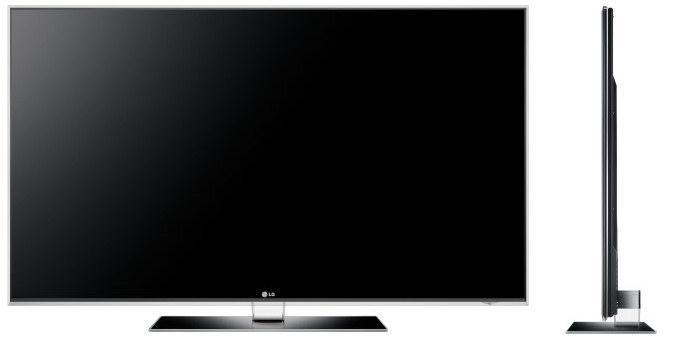 Mer om LGs 3D-TV-er