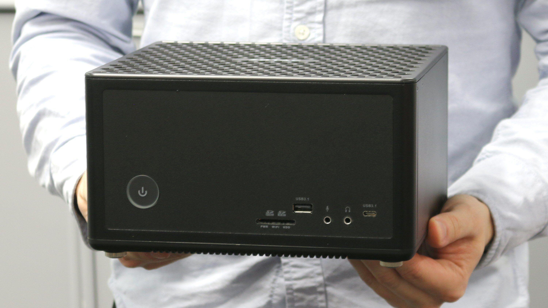 Zotac Zbox Magnus ER51060