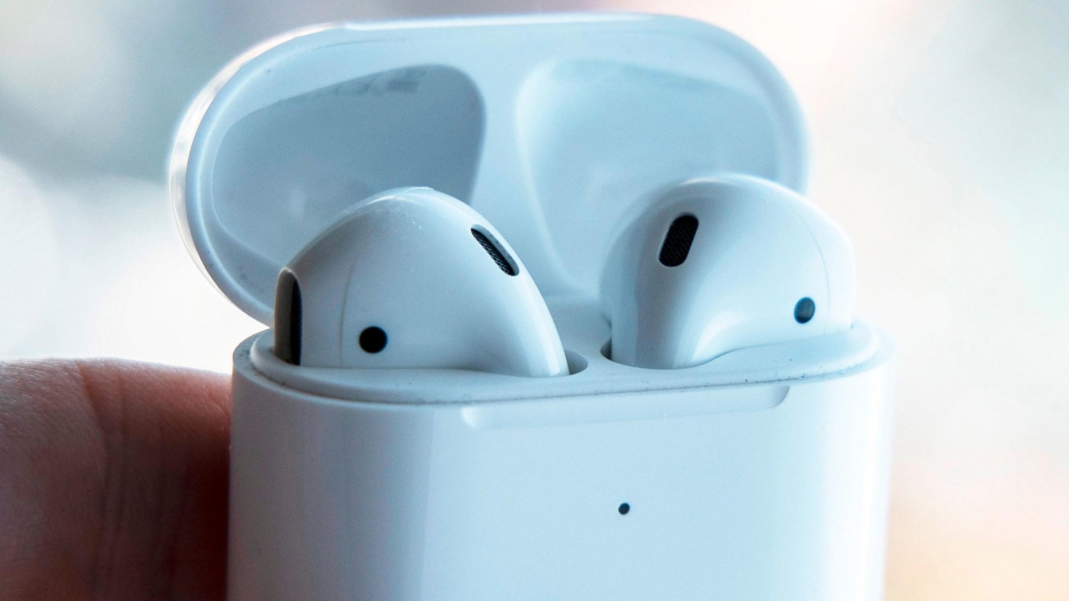 Apple slipper angivelig «AirPods Pro» innen kort tid