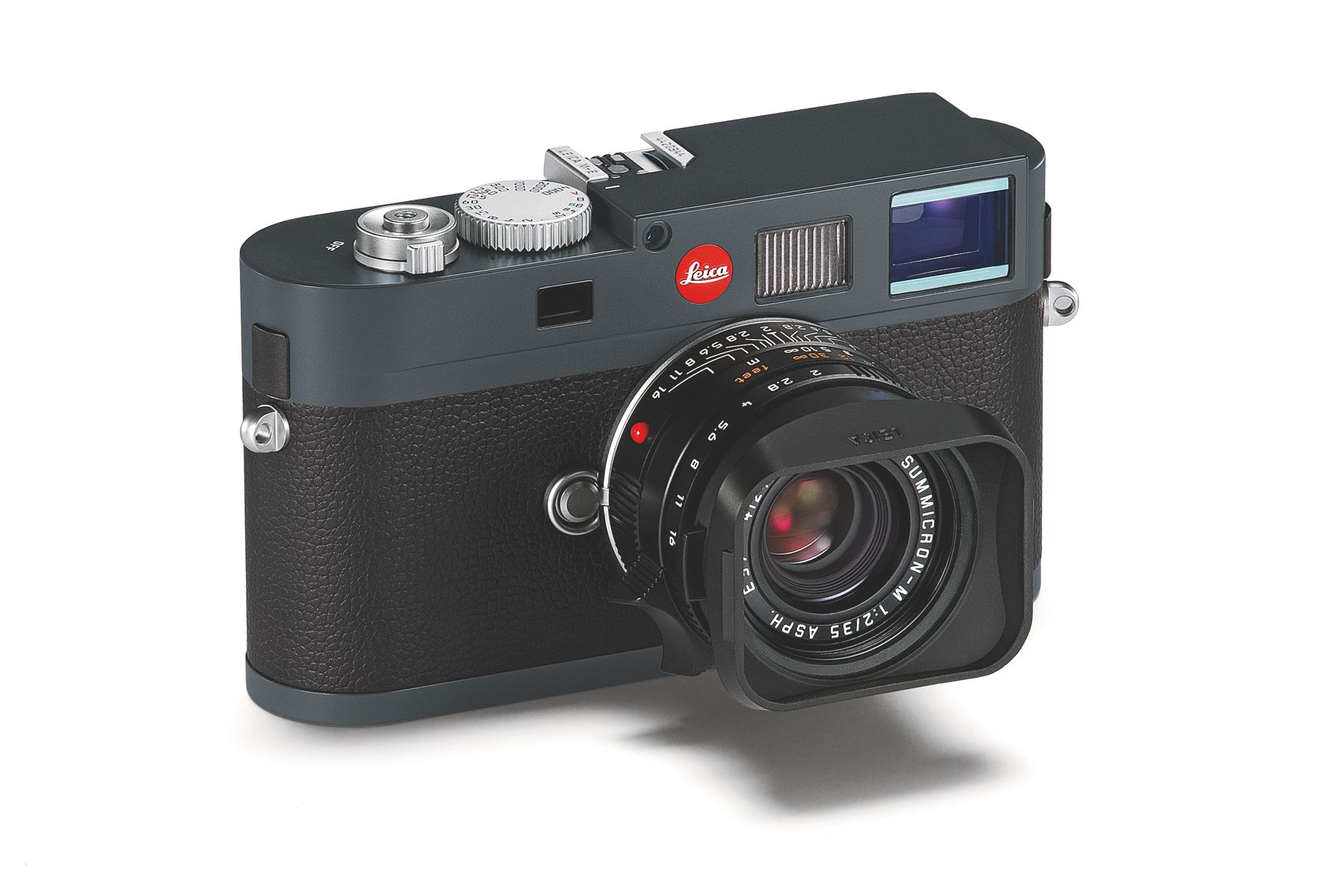 Leica M-E.Foto: Leica