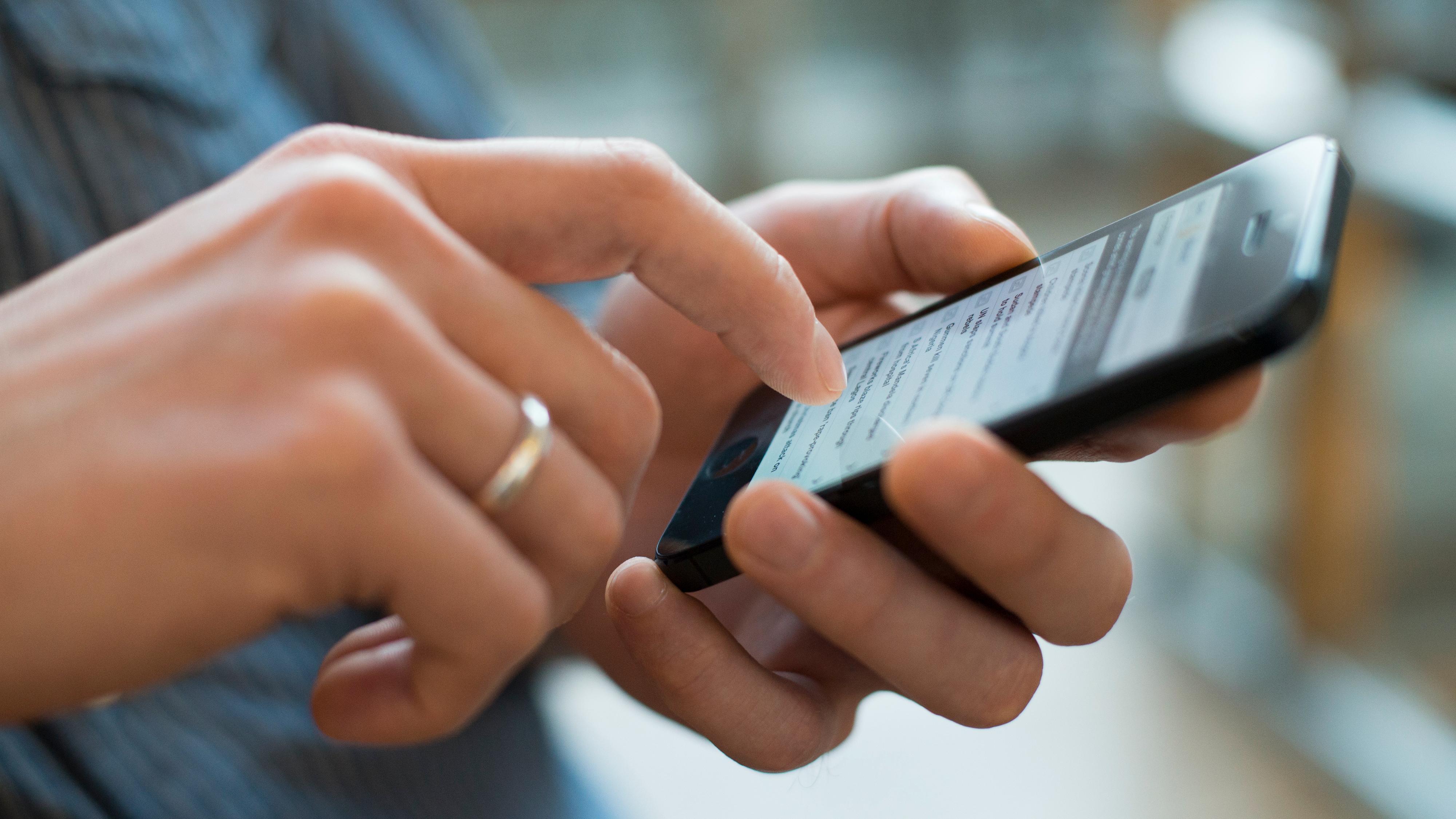 Derfor bør du beholde mobilen lenger: – Har enorme konsekvenser