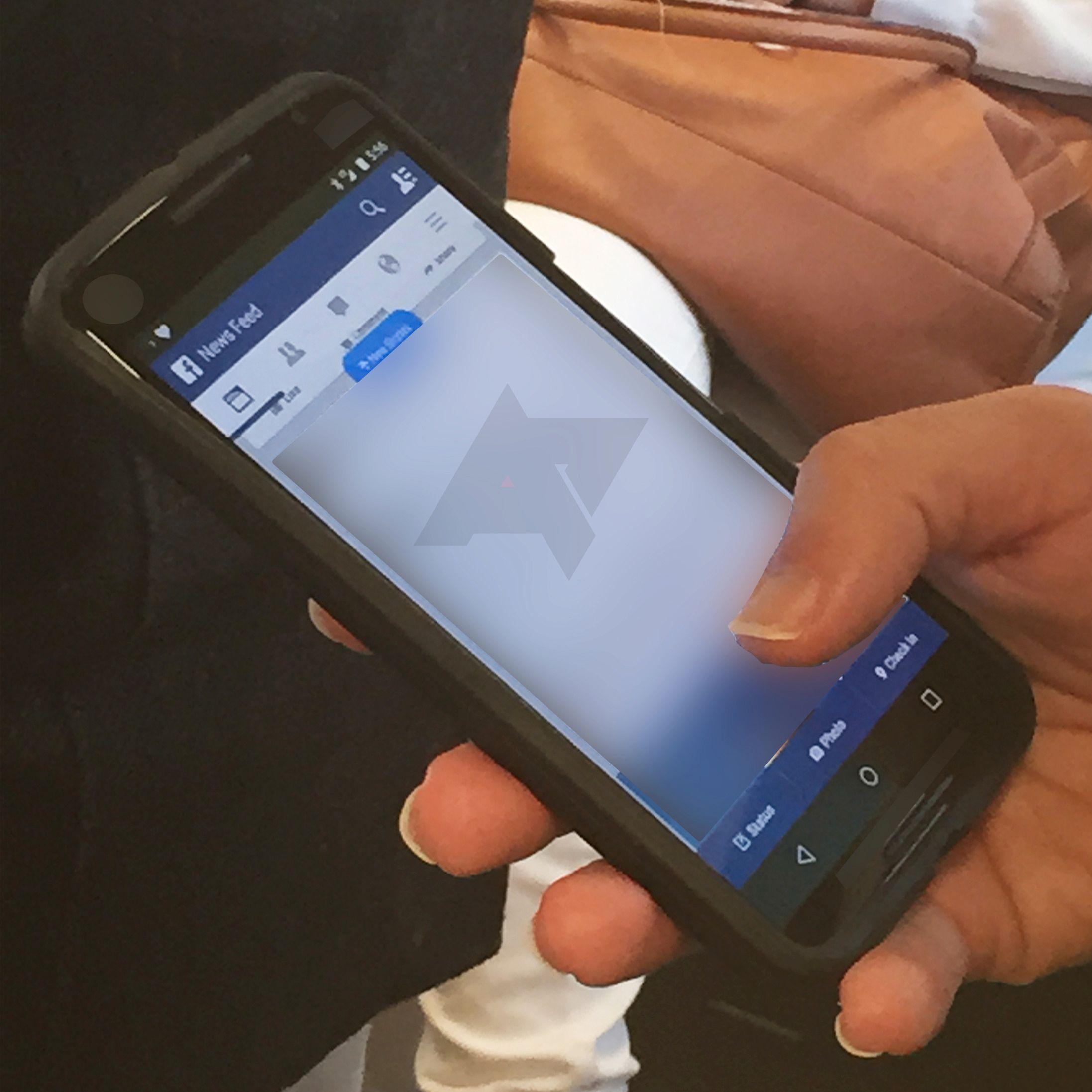 Nexus 6 skal ha stereohøyttalere, diger skjerm og kraftigste innmat, ifølge ryktene.Foto: Androidpolice.com