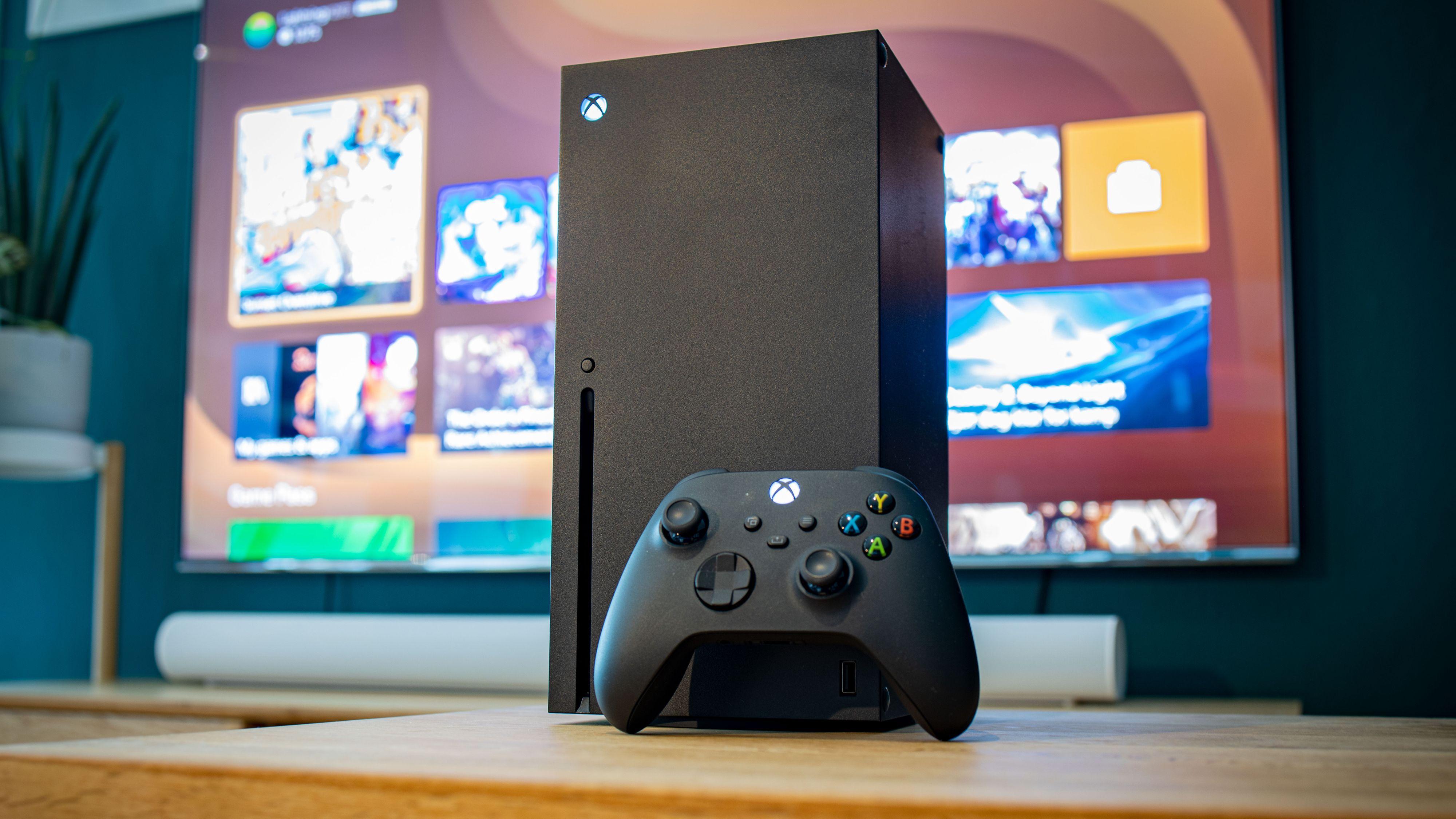 Xbox-sjefen varsler konsollmangel langt inn i 2022