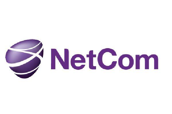 Hva synes du om NetComs nye logo? Kommenter i forumet.