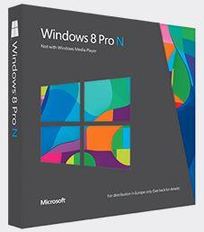 Windows N-versjon
