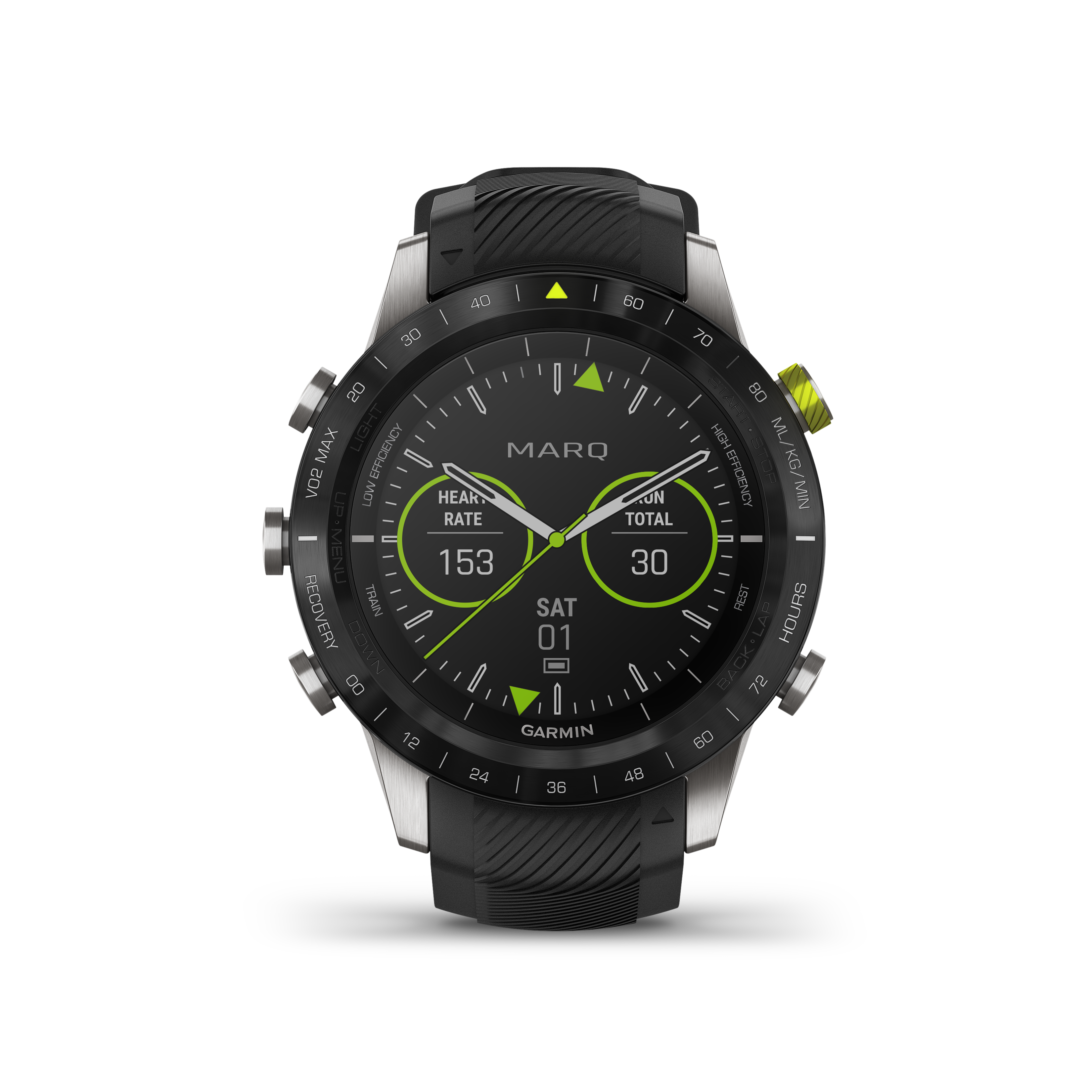 Garmin Marq Athlete.