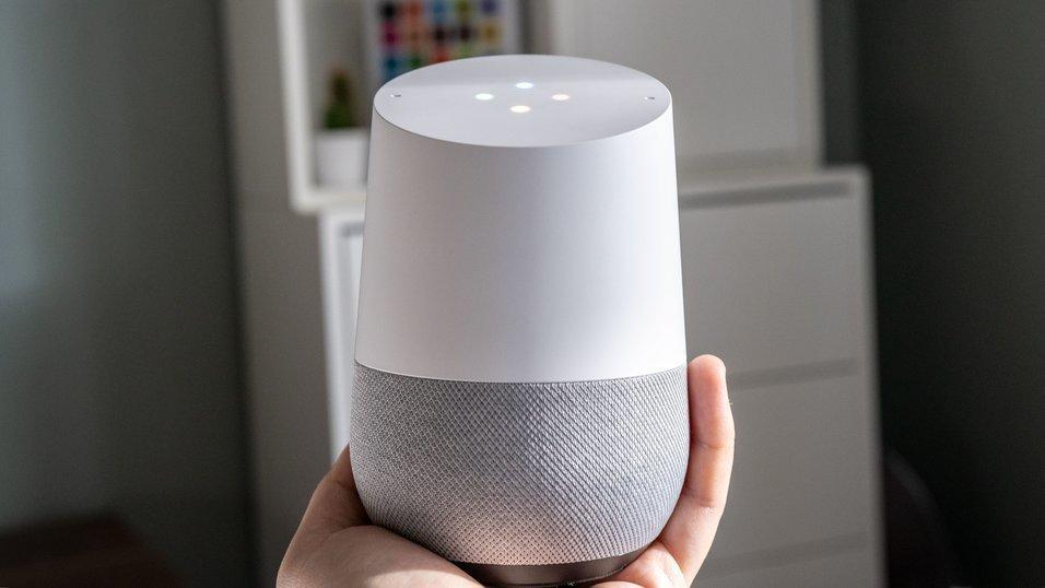 Nå har Googles taleassistent fått norsk, mannlig stemme