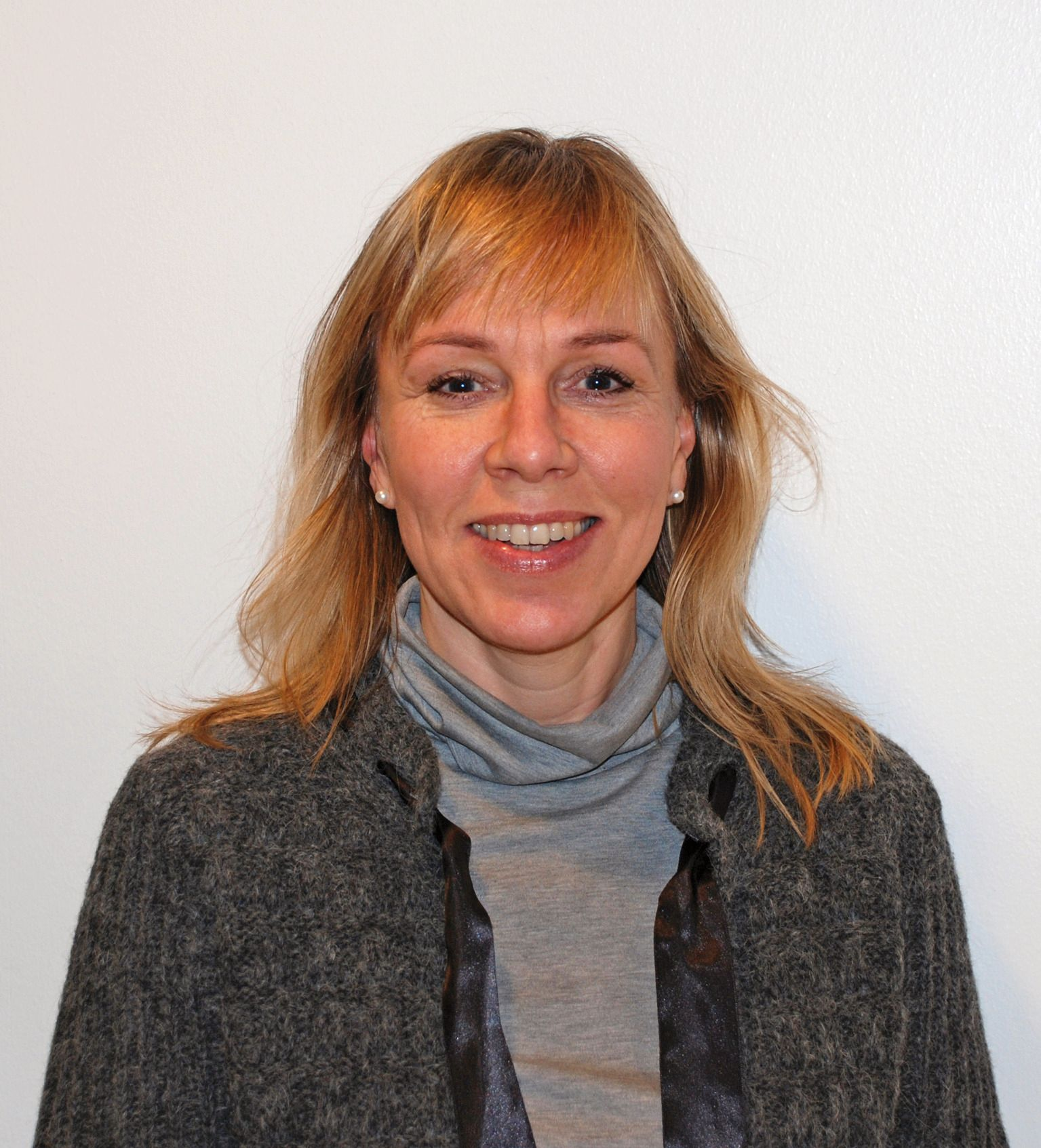 Heidi Wiig Aslesen. Foto: Handelshøgskolen BI