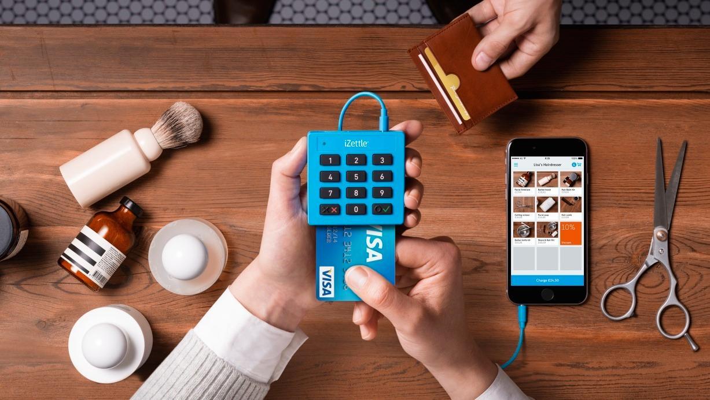 iZettle er en billig kortleser, men det er en dårligere løsning enn mobilbetaling har potensiale til å kunne bli.