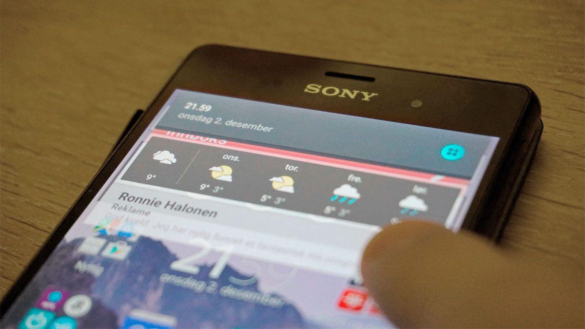 Denne Android-appen gjør noe veldig smart