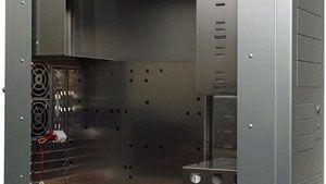Lian-Li PC75 USB servertower