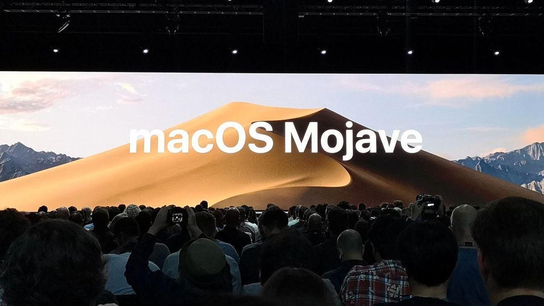 I dag slippes macOS Mojave – her er alt du må vite