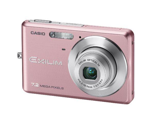 Casio Exilim Zoom EX-Z77