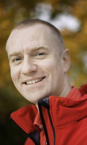 Harald Bøyum, daglig leder i Chili Mobil.