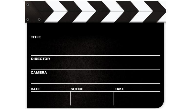 Audiovisuelt anmelder Blu-ray-filmer