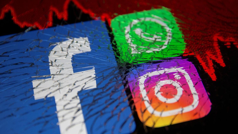 Facebook: Derfor var vi nede