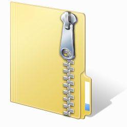 Filkomprimering setter operativsystemene på prøve. Her gjelder det å støtte flere tråder og prosessorkjerner.
