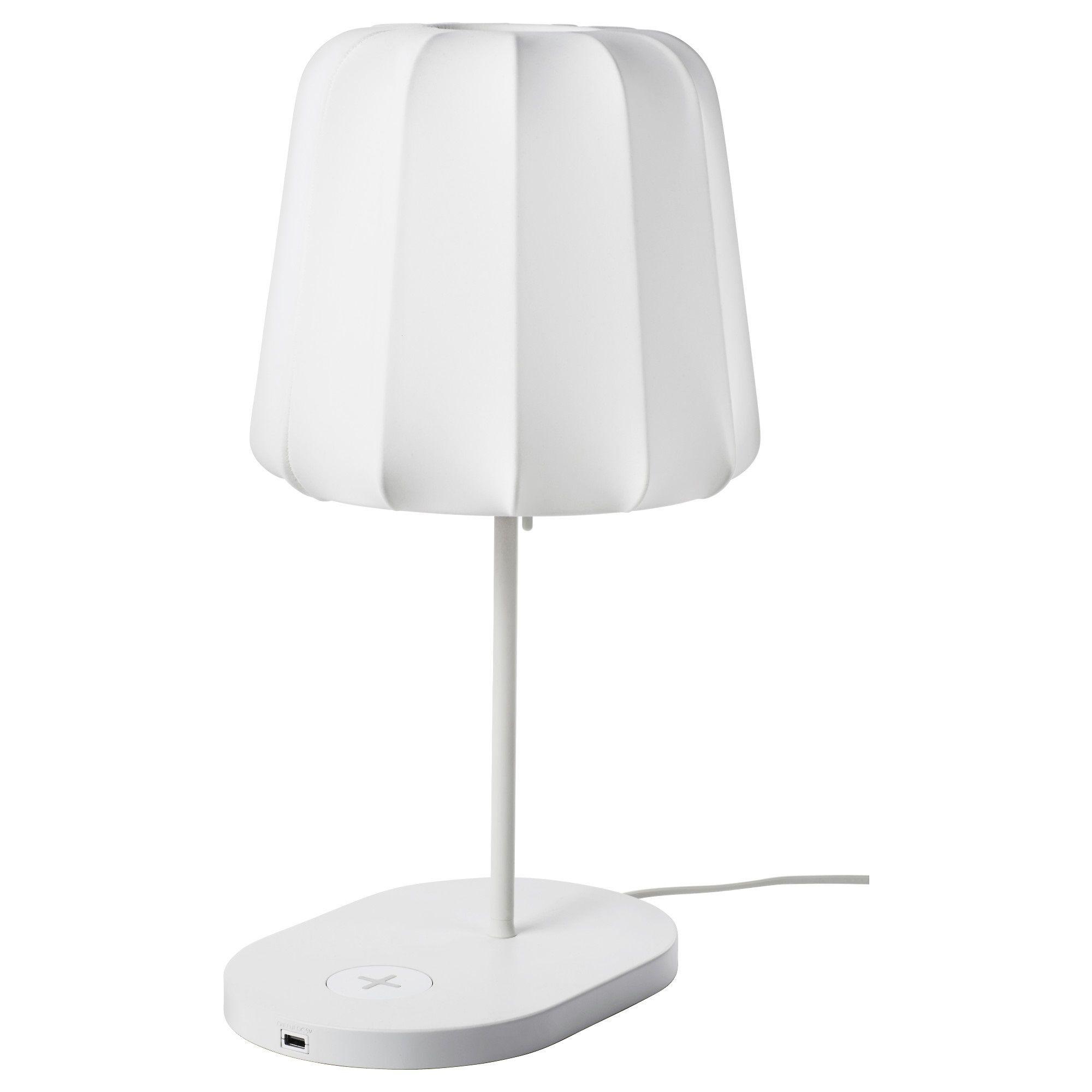 IKEA-lampen VARV. Foto: IKEA