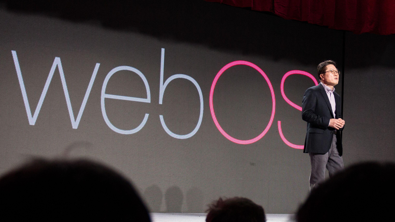 LG satser stort på operativsystemet andre har gitt opp