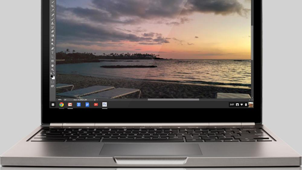 Fortsatt kraftig økning i Chromebook-salget