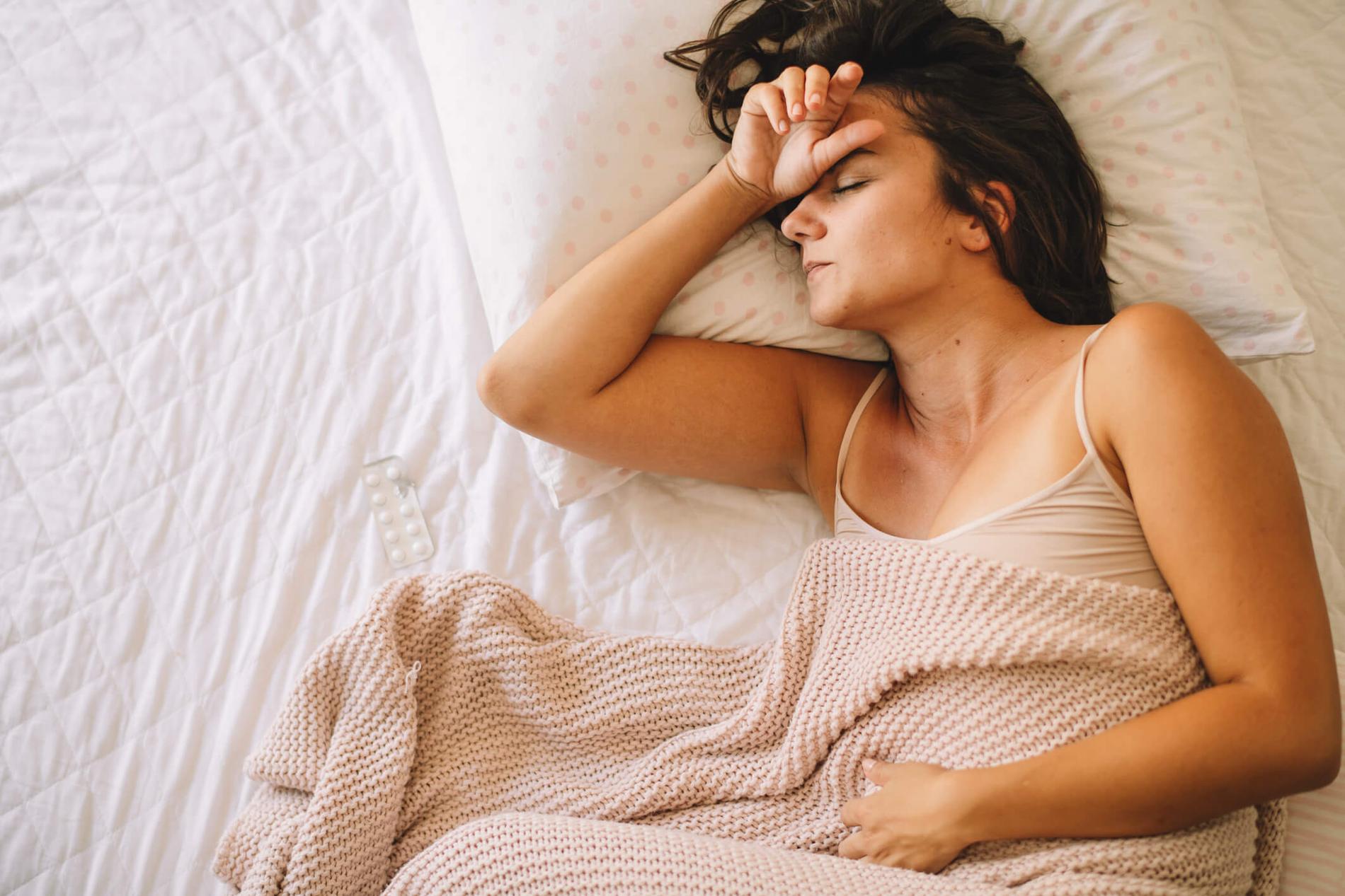 Mensvärk är en riktig plåga för många.