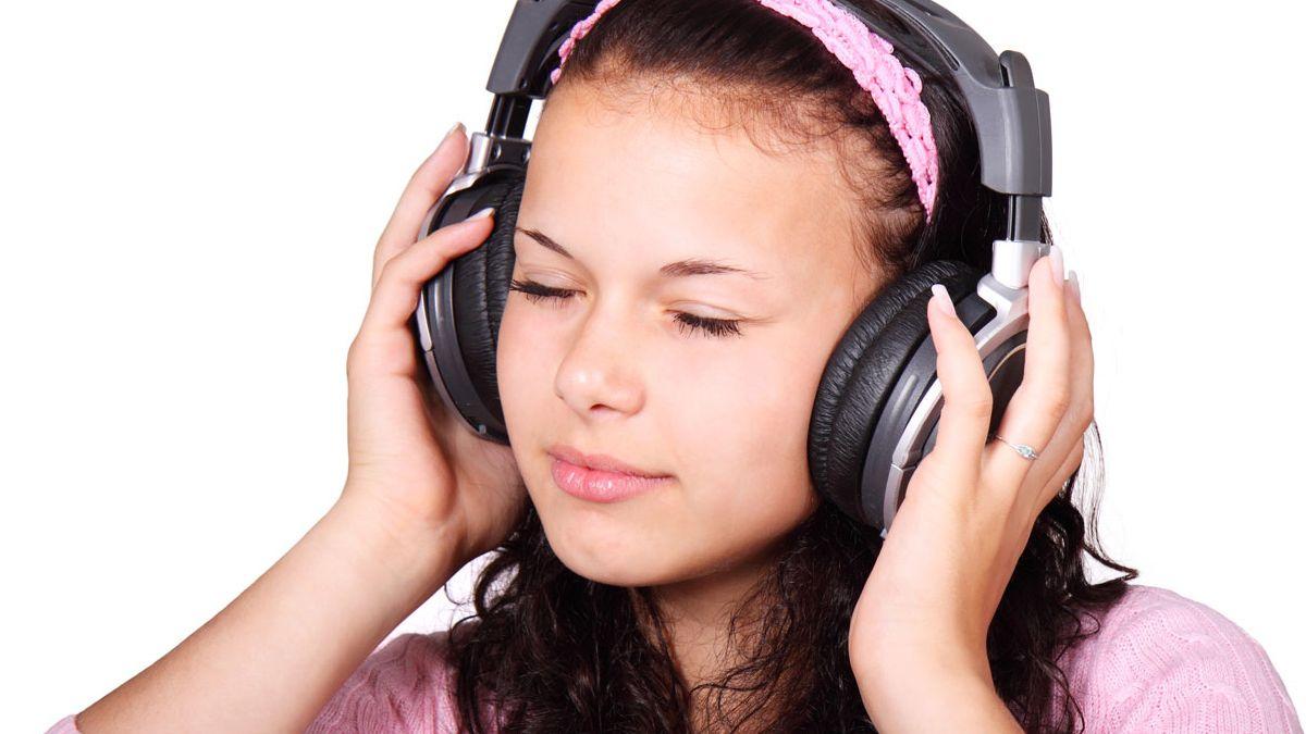 App lar deg spille av gratis musikk