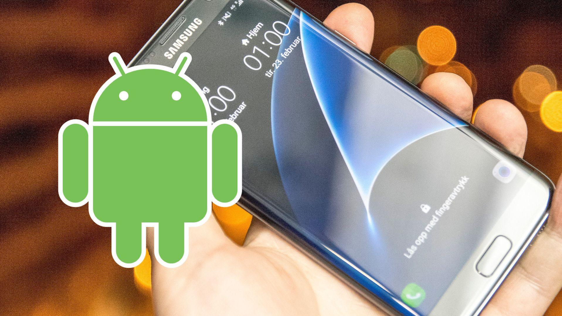 9 av 10 Android-brukere har ikke oppgradert til siste versjon