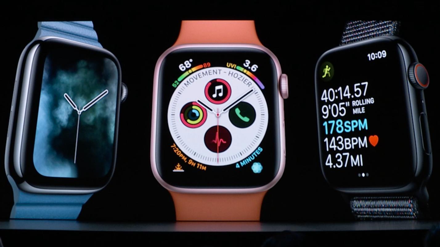 Apple Watch kan få bedre batteritid