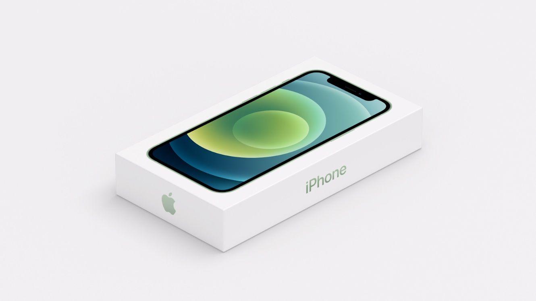 Som ventet: Apple dropper ladeklossen i esken. Det gjør at iPhoner fremover vil komme i mindre esker.