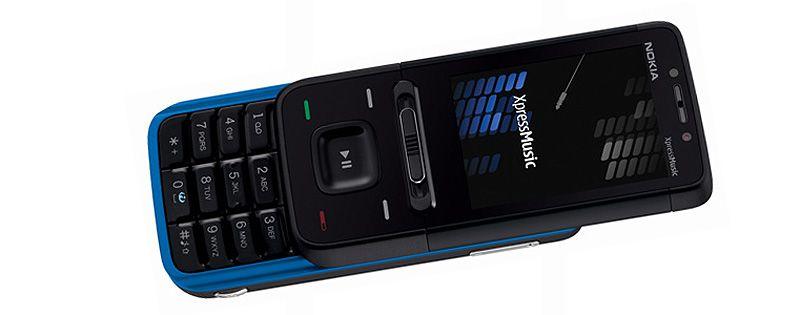 Nå får du kjøpt Nokias 5610