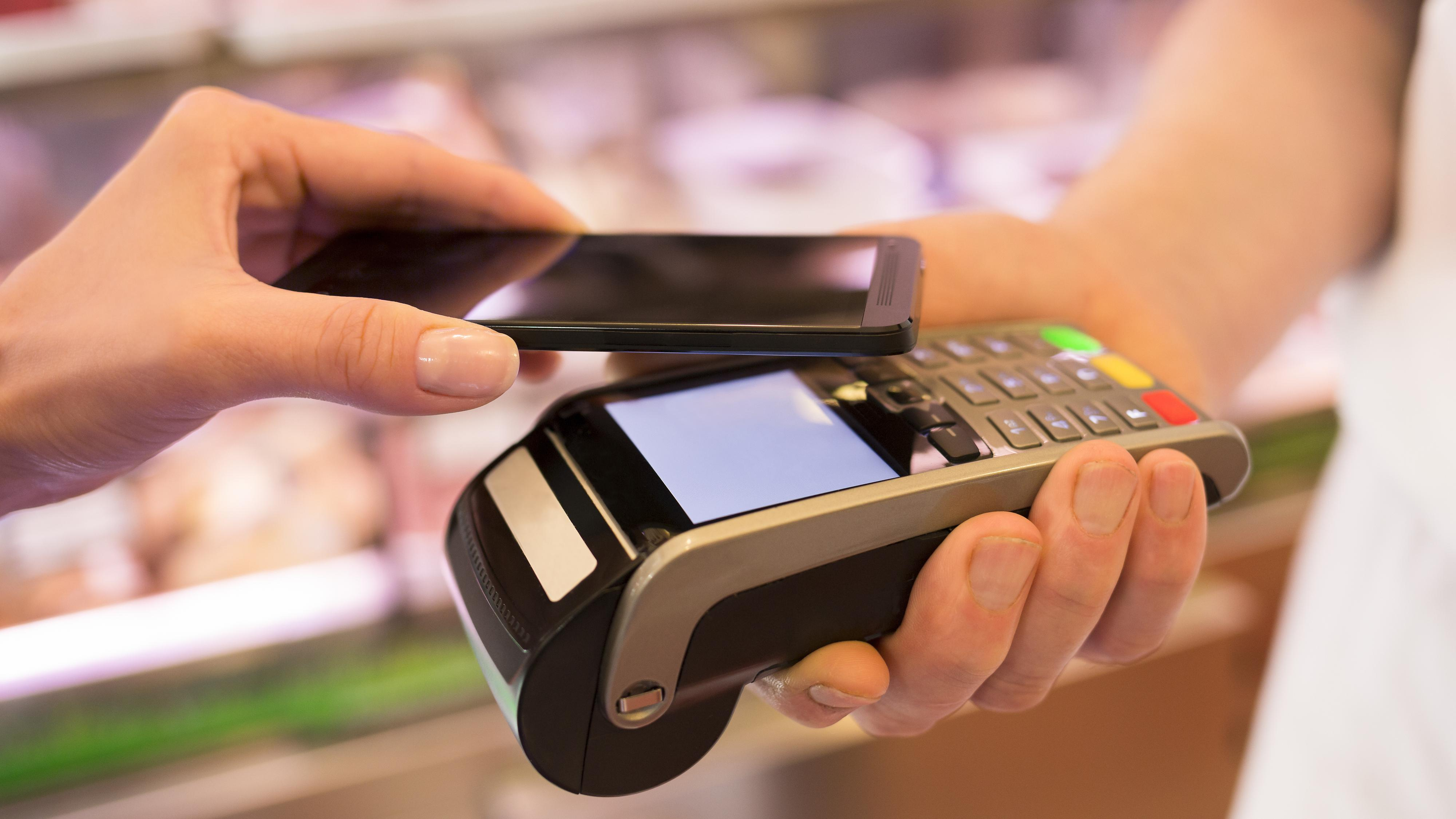 Nå kommer det enda en mobilbetalingsløsning