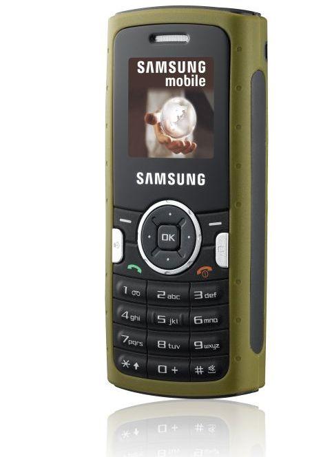 Samsung M110 (Foto: Samsung)