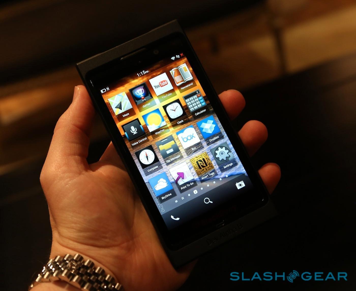 Nye BlackBerry 10 ser ut til å få en positiv men avventende respons fra verdens teknopresse. Vi tror operativsystemet blir en hit, så lenge ikke RIM har lagt inn så mange sikkerhetstiltak at telefonene blir vanskelige å bruke til tross for et godt operativsystem.