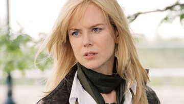 Nicole Kidman blir Dusty Springfield
