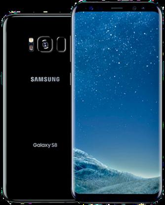 Det koster deg 845 kroner mer å erstatte skjermen på en Galaxy S8 enn en iPhone X.