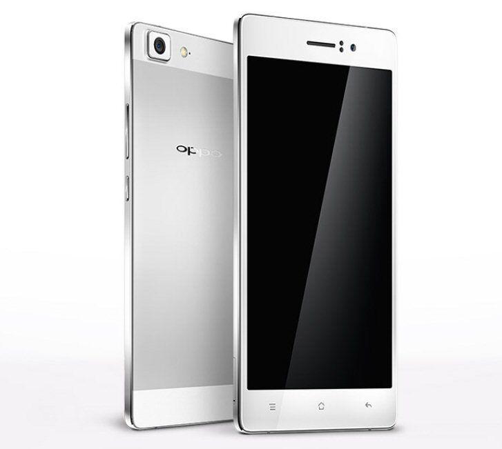 Oppo R5.Foto: Oppo