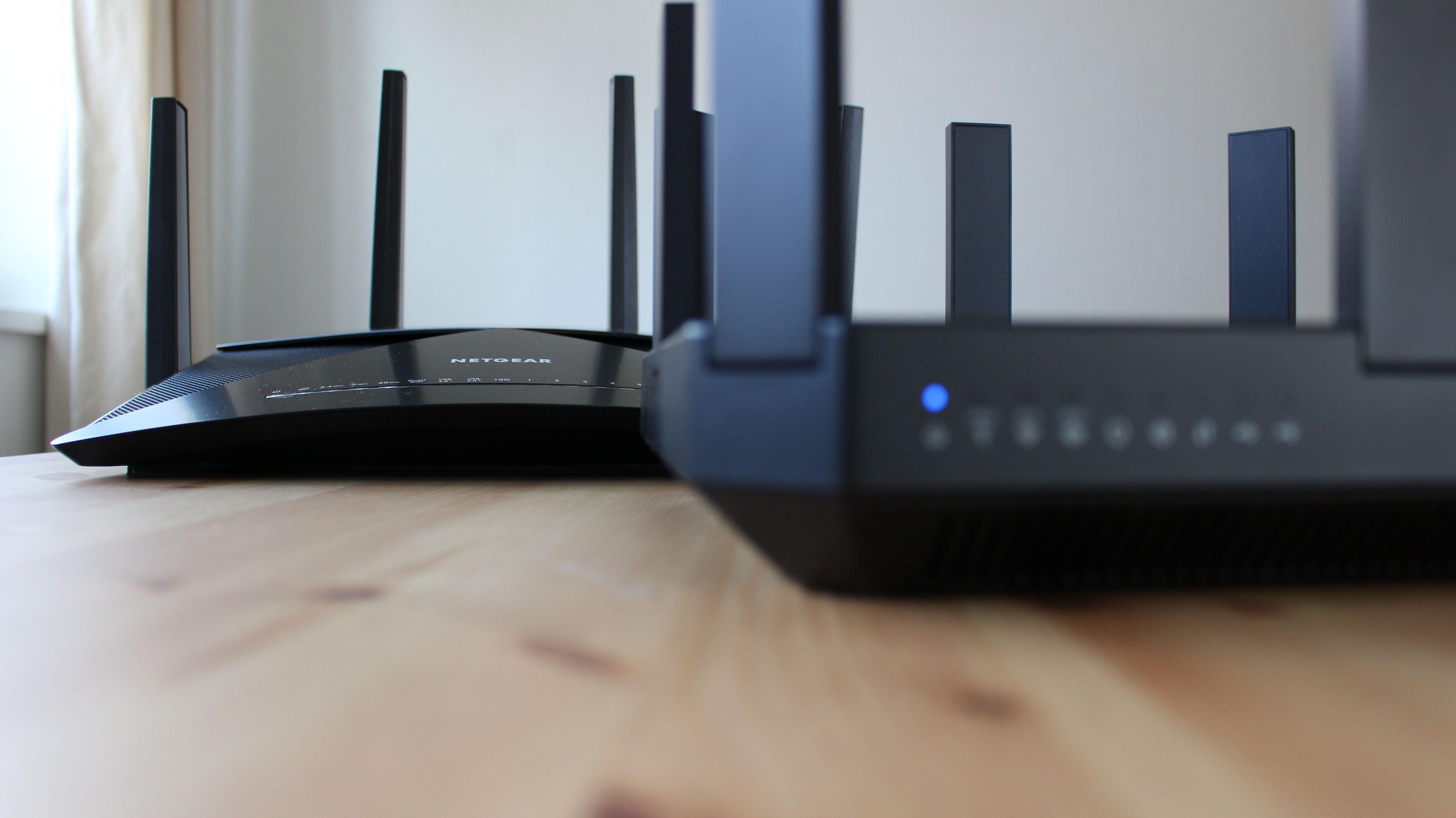 Nå kommer ny super-Wi-Fi: Skal gi 10 Gbit/sek over 300 meter