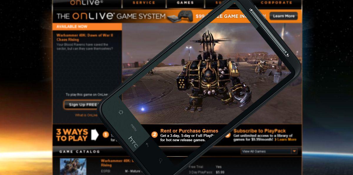 HTC taper 40 millioner dollar på spill