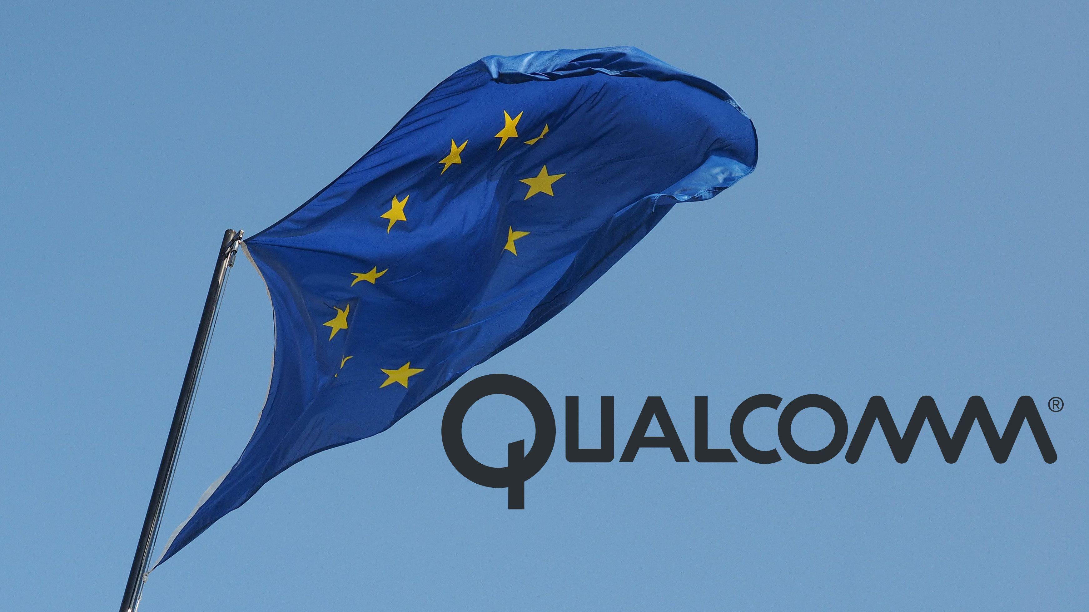 EU gir Qualcomm en bot på nesten 10 milliarder kroner for ulovlig samarbeid med Apple