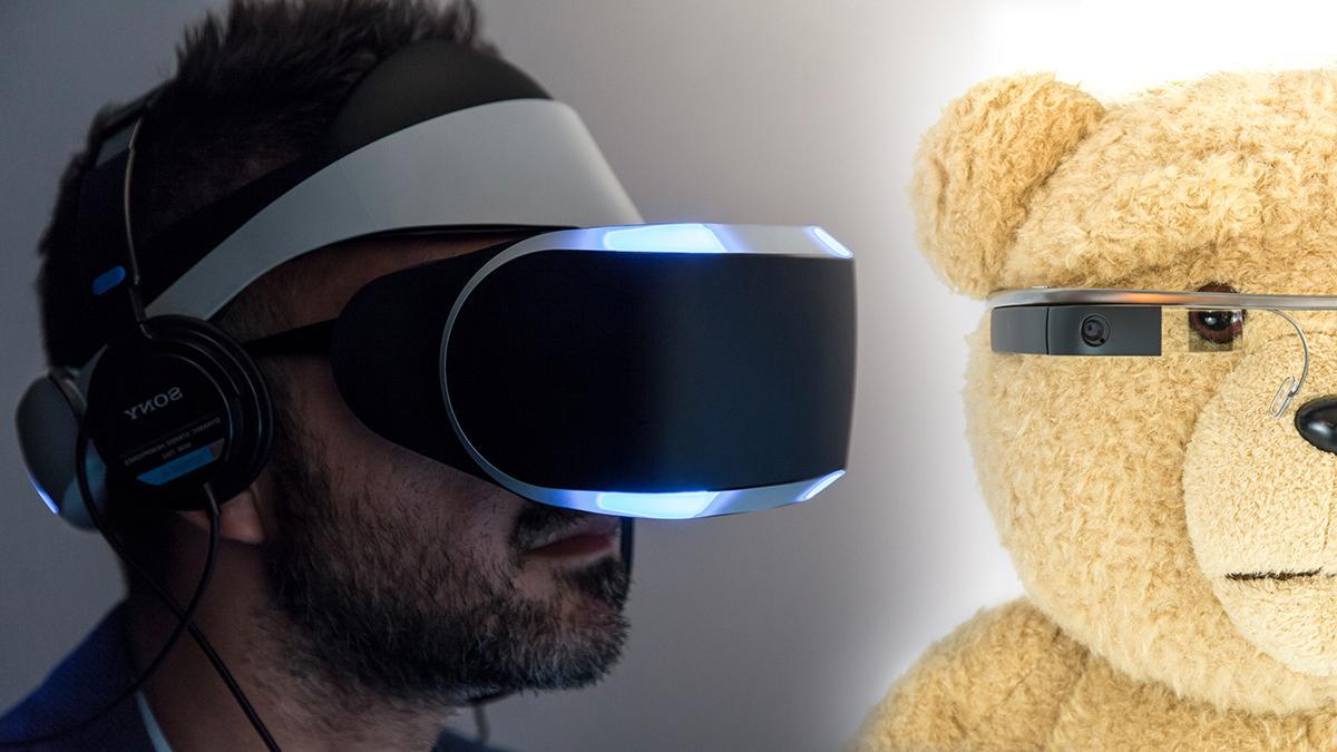 Oculus sikrer seg en av sjefsingeniørene av Google Glass
