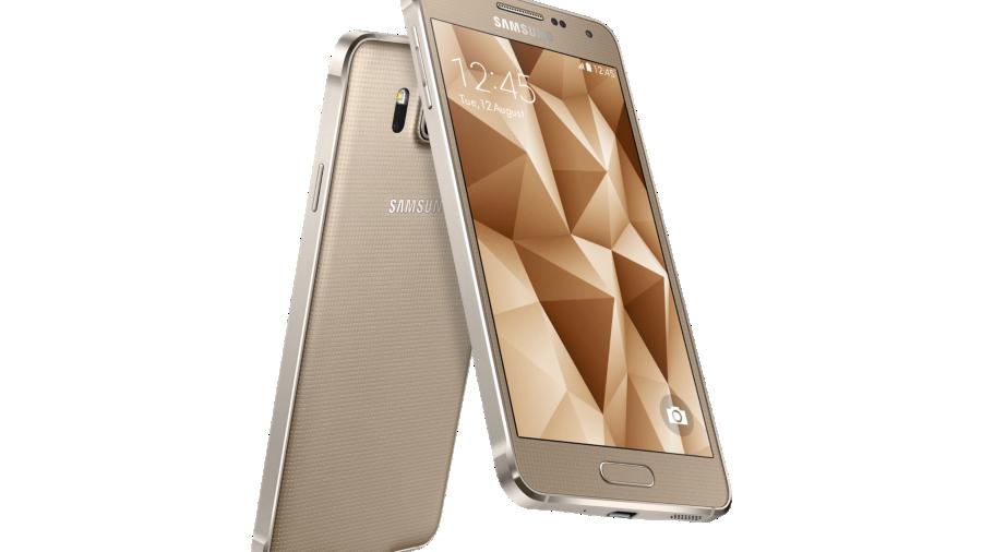 Ny Samsung får «full metal jacket»