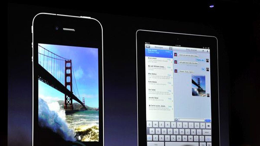 Slik blir din nye iPhone