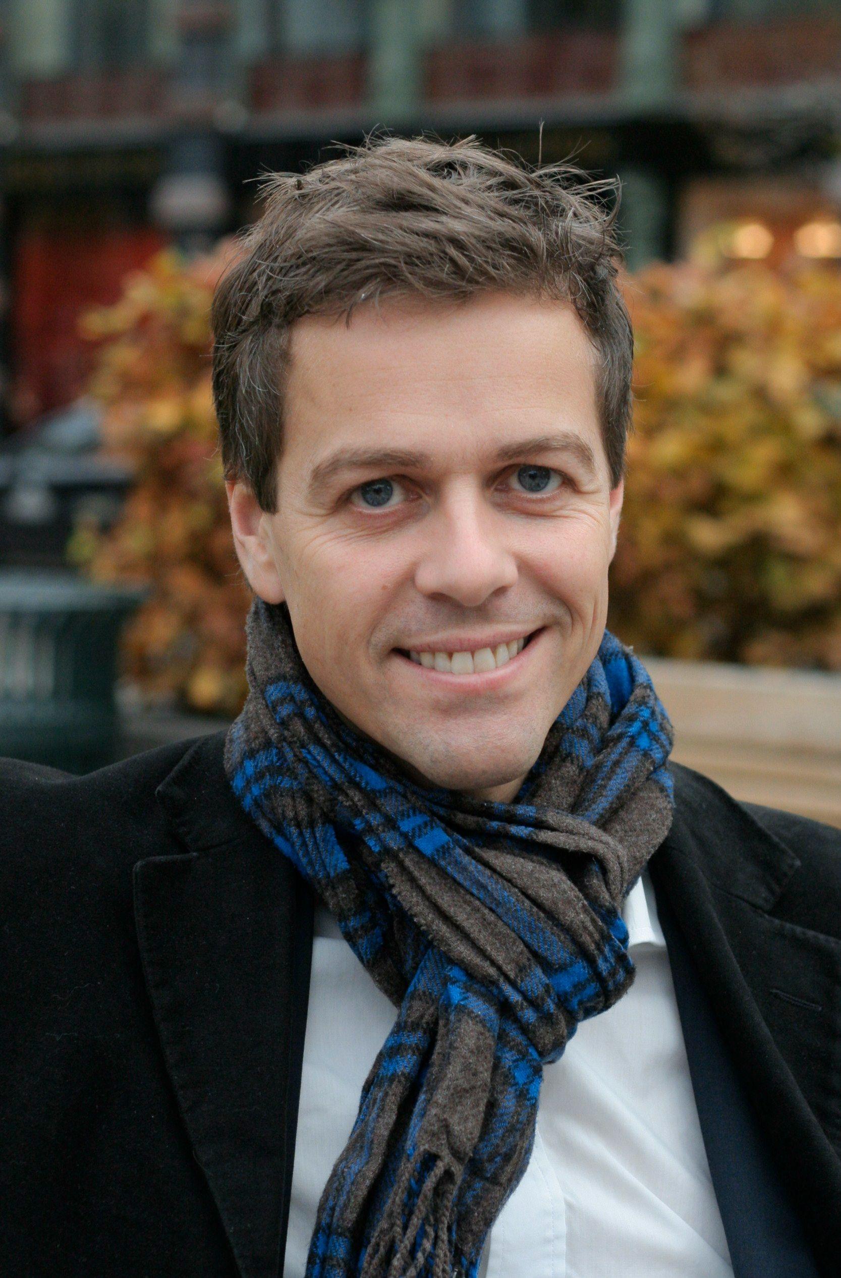 Knut Arild Hareide, partileder i Kristelig Folkeparti og leder av samferdselskomitéen på Stortinget.Foto: Gunnhild Sørås