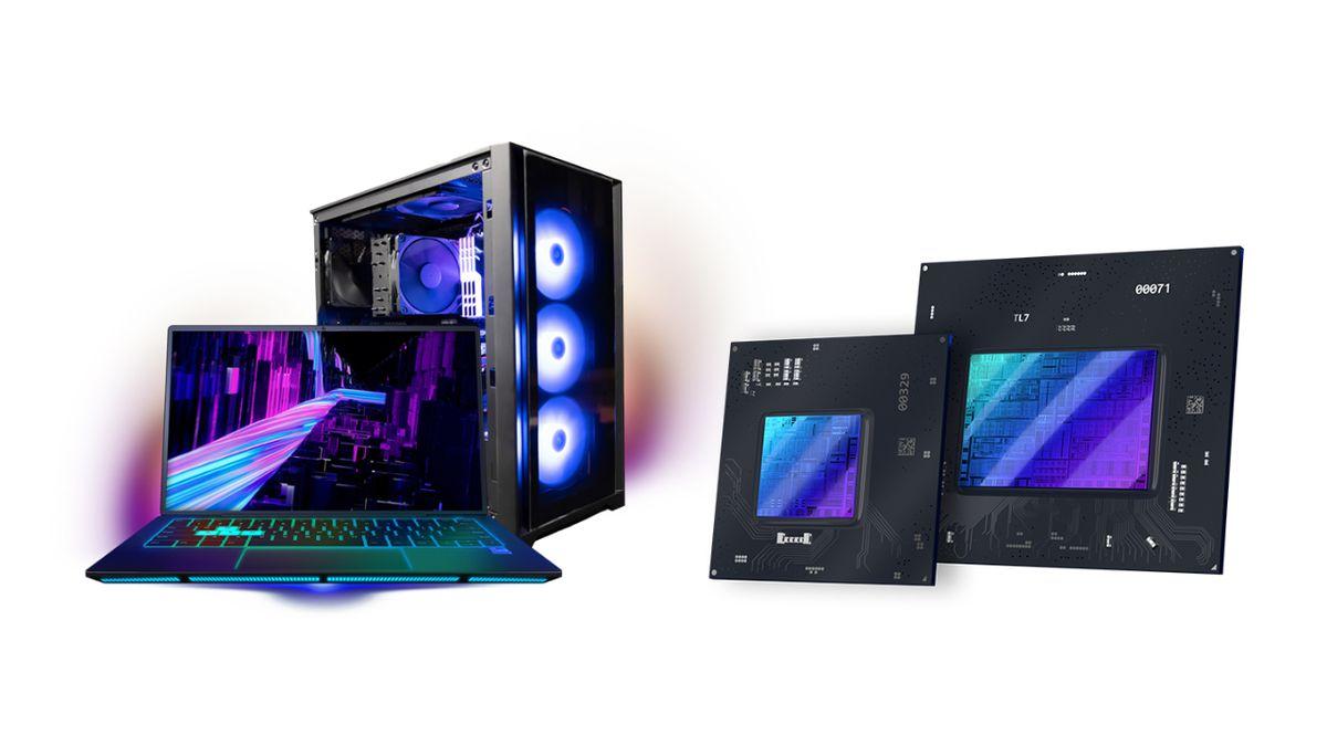 Intel med nytt grafikkort - kan bli en konkurrent til Nvidia og AMD