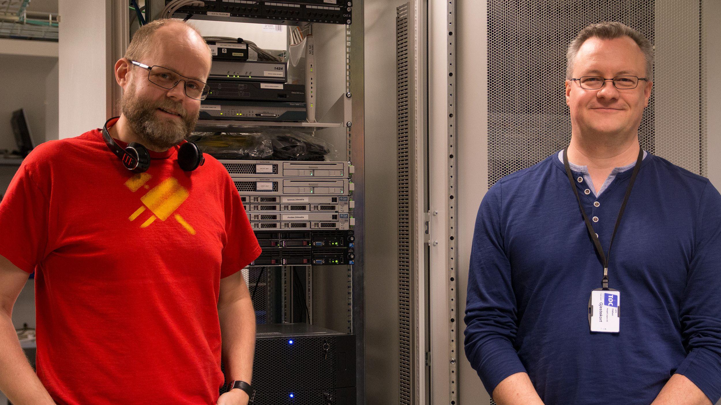 Ekspertene er sikre: SSD-er har blitt helt nødvendig
